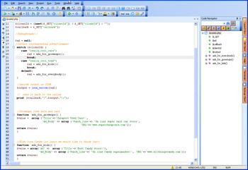 PHP言語イメージ